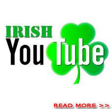 Irish You Tube