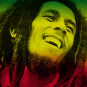 Bob Marley - The truth is everyone is going to hurt you