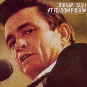 Johnny Cash  - At Folson Prison