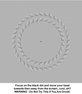 Mind Tricks Circles