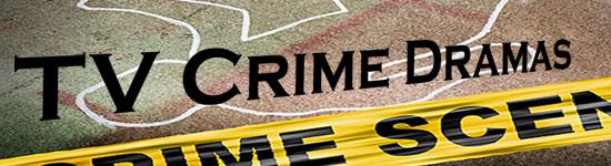 TV Crime Drames