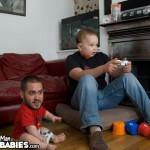 Man Babies 6