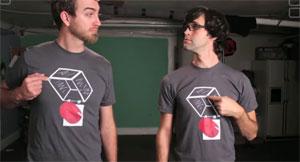 T-Shirt Wars
