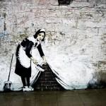 Banksy Street Art 4