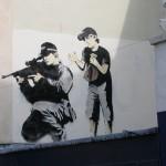 Banksy Street Art 7