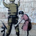 Banksy Street Art 9