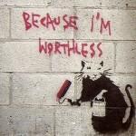 Banksy Street Art 10