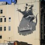 Banksy Street Art 12