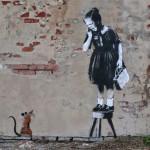 Banksy Street Art 2