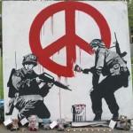 Banksy Street Art 3