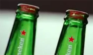 Heineken Commercial Song