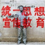 Liu Bolin Photography 12