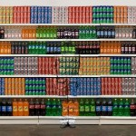 Liu Bolin Photography 3