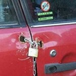 Men Can Fix Anything 14 - Locks
