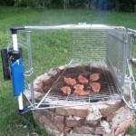 Men Can Fix Anything 3 - BBQ