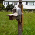 Men Can Fix Anything 7 - Post Box