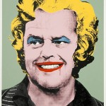 Mr. Brainwash Jack Nickolson