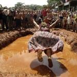 Redneck Olympics - Mud Pit 1