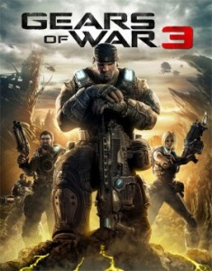 Gears Of War 3 Music