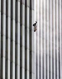 The Falling Man -September 11th Documentaries – A Memorial