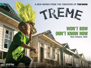 Treme Season 2 - O Beautiful Storm