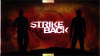 Strike Back Projrct Dawn