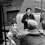 Vivian Maier - self