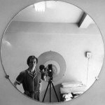 Vivian Maier Self Photograph